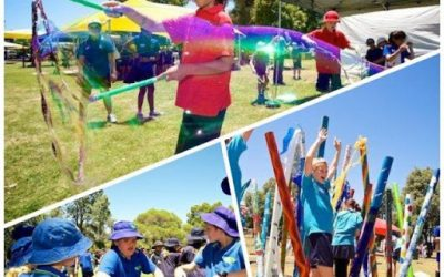 The Children's Groundwater Festival