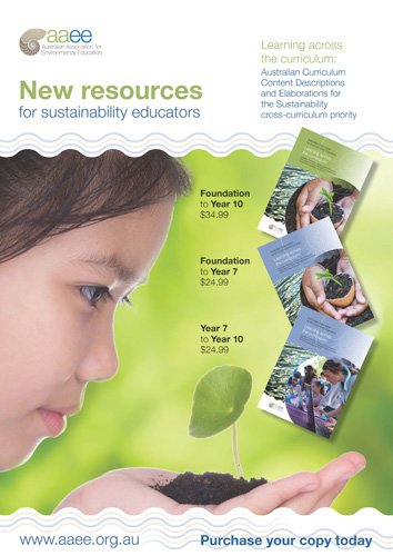 AAEE 2019 Sustainability Resources