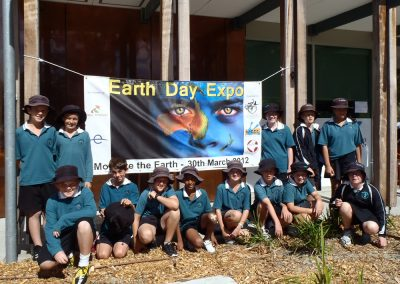 Earth Day Expo 2012