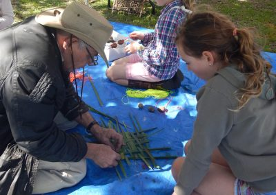 Earth Day Expo Activities