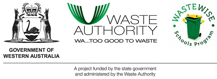 Government WA Waste Authority WA Waste Wise Schools Program