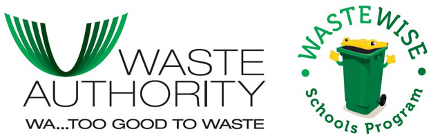 Waste Authority Waste Wise School Program