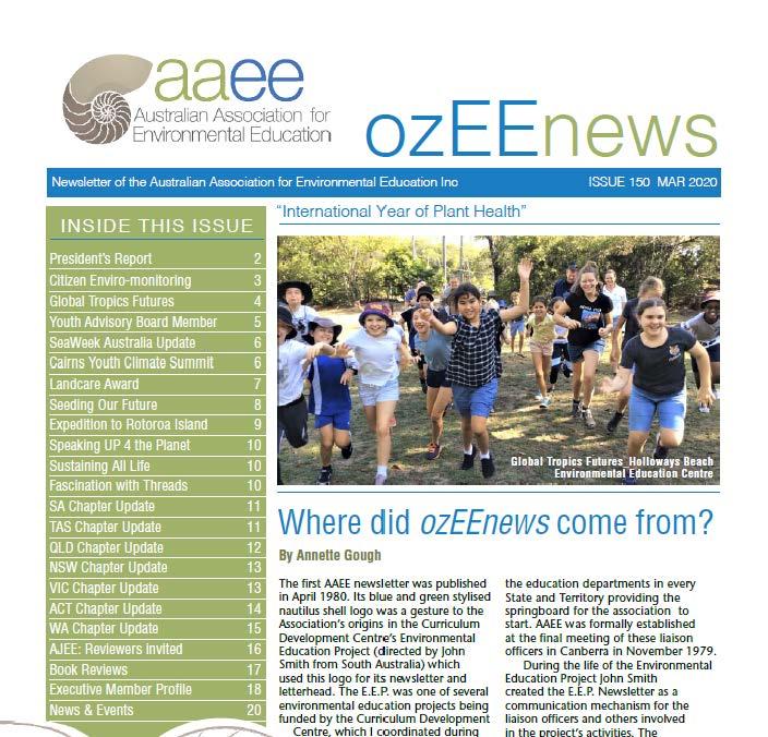 ozEEnews